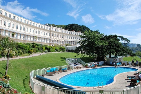 Places to stay in Torquay