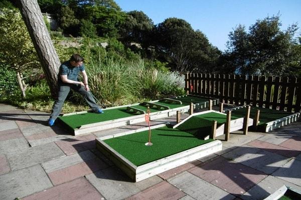 Golf Clubs In Torquay