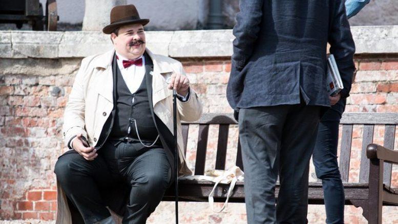 The International Agatha Christie Festival